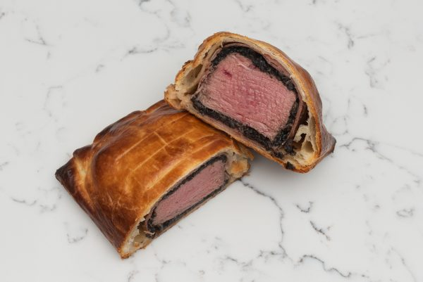 jc walker traditional butchers kentish town london nw5 beef wellington cooked 1