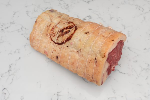 jc walker traditional butcher kentish town london nw5 rolled aged sirloin 3